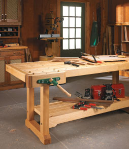 Workbenches, Carts & Stands